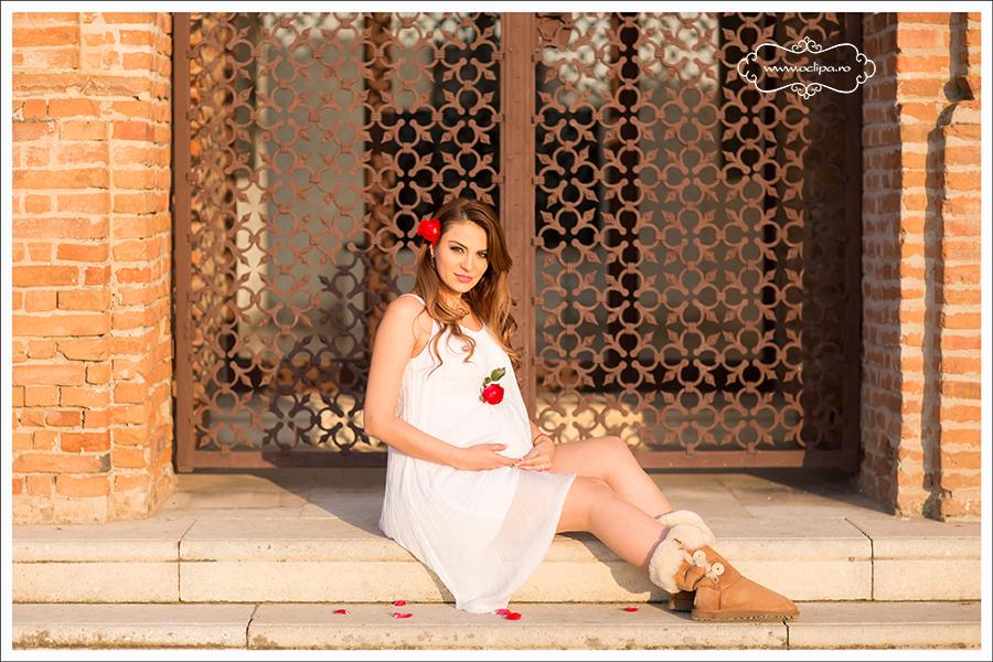 fotografie de maternitate