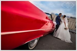 fotografii nunta artistice