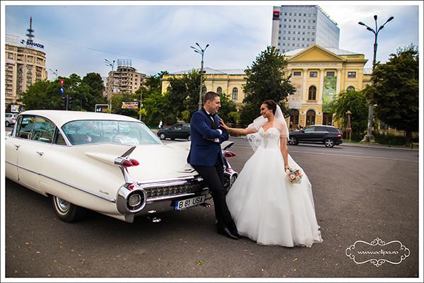 Album nunta Lavinia si Mihai