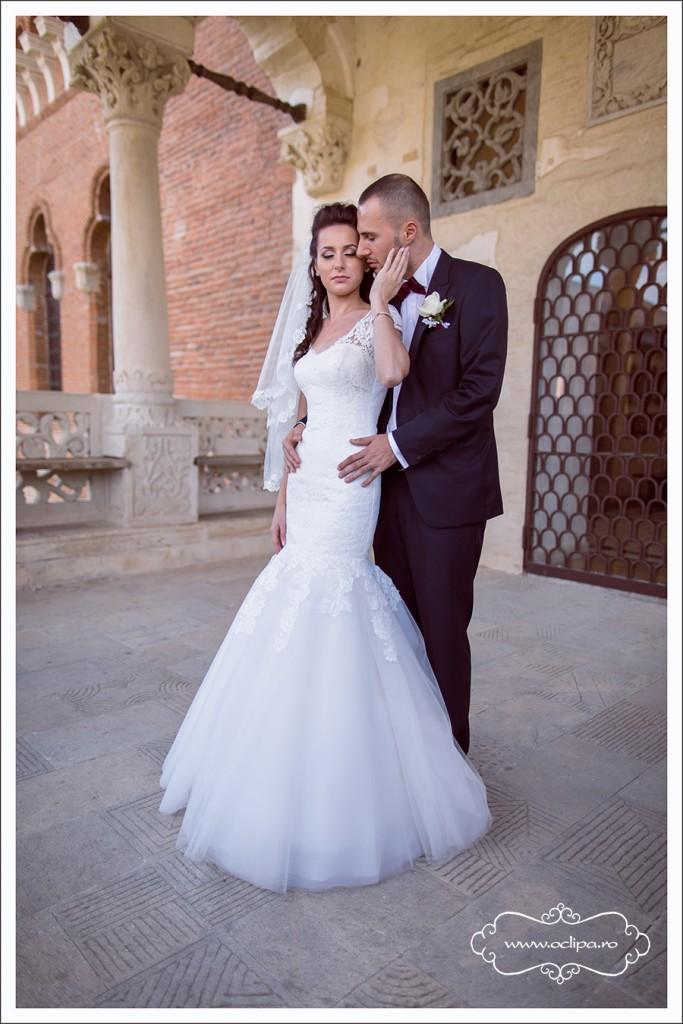 Album nunta Carmen si Florin