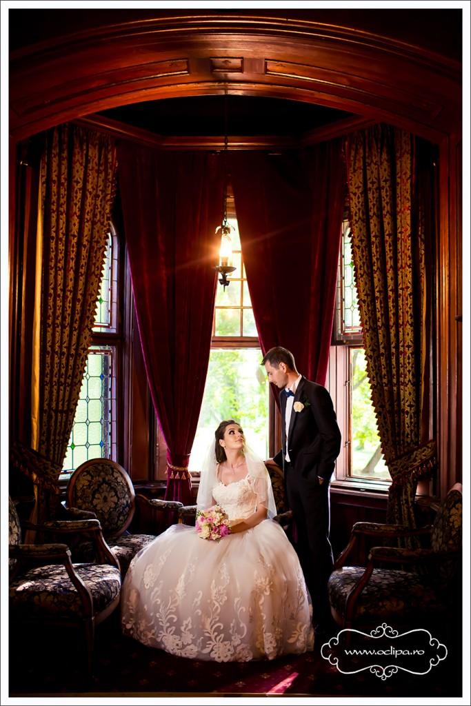 Album nunta Anca si Sorin