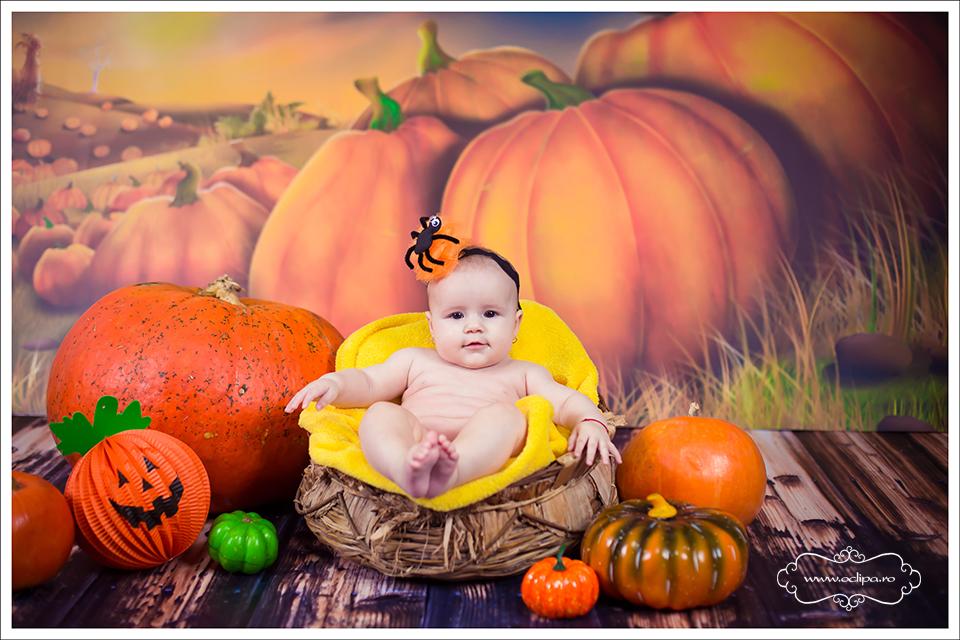 fotografia de halloween 1