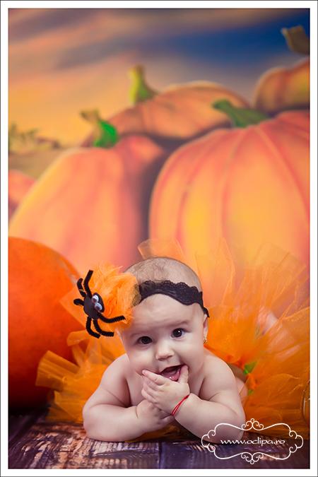fotografia de halloween 3