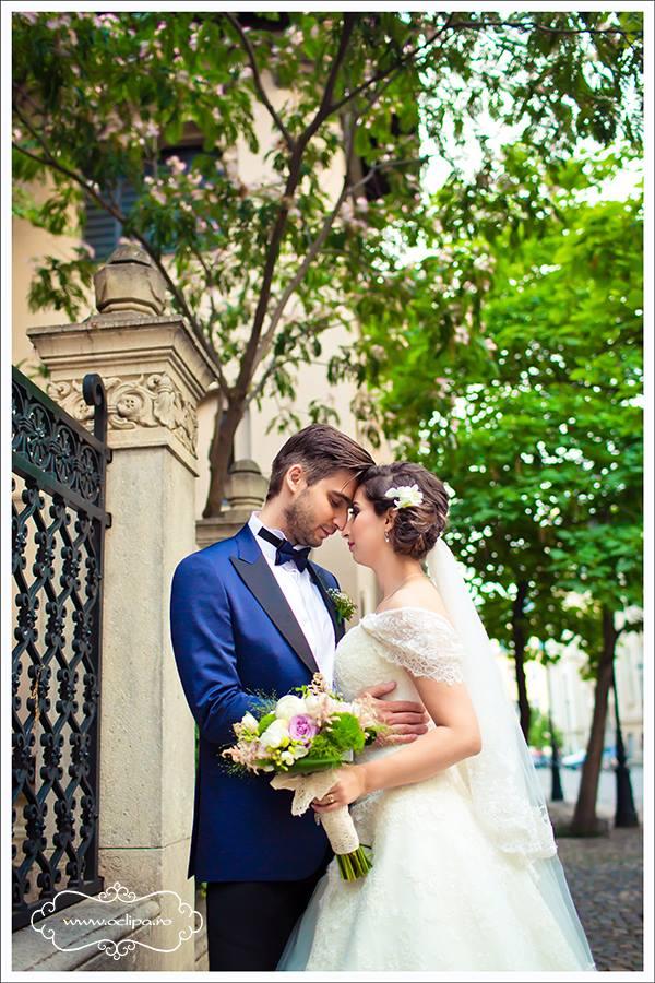 Album nunta Nura si Valetin