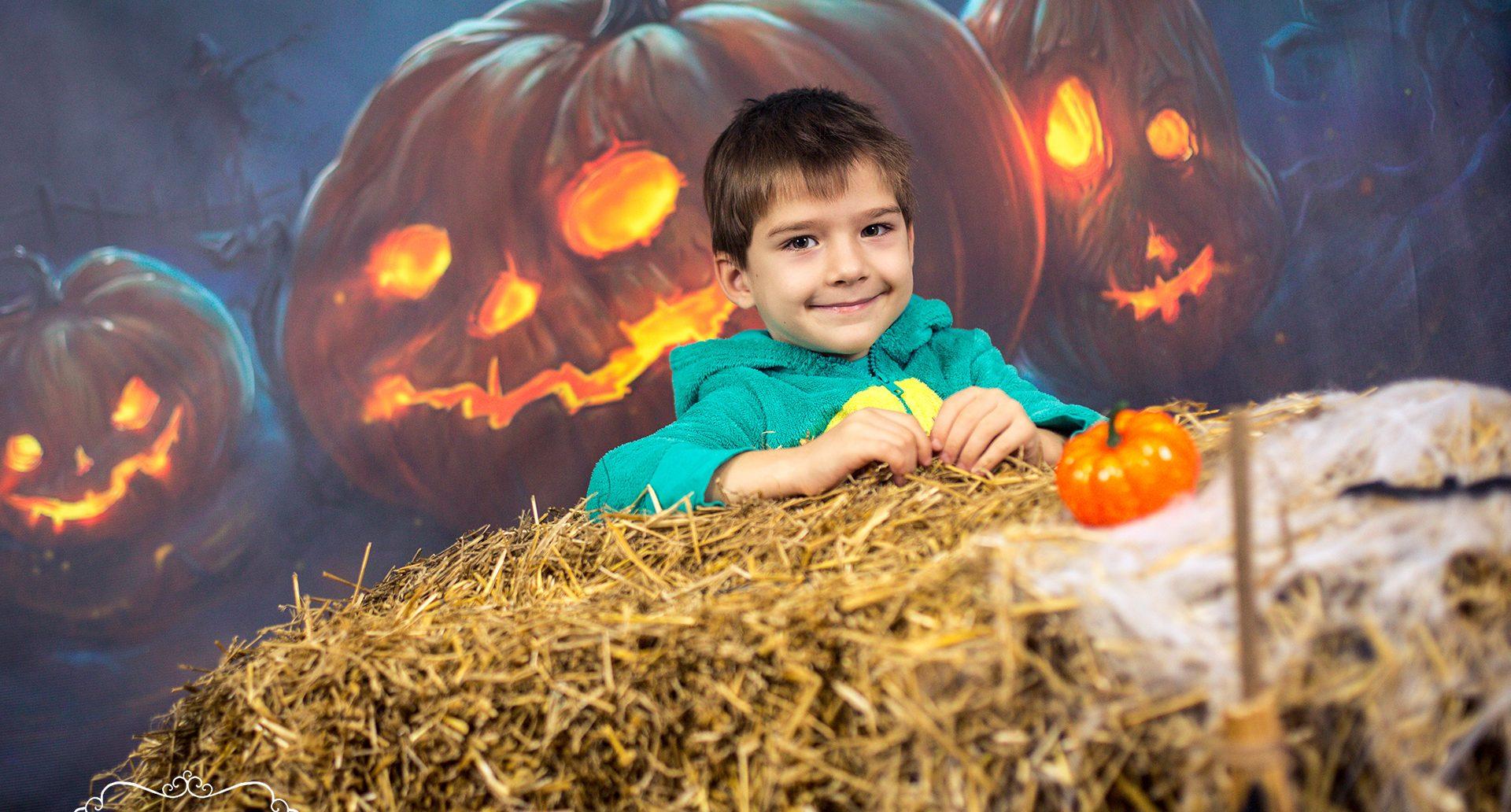 Sedinte Foto Halloween 1
