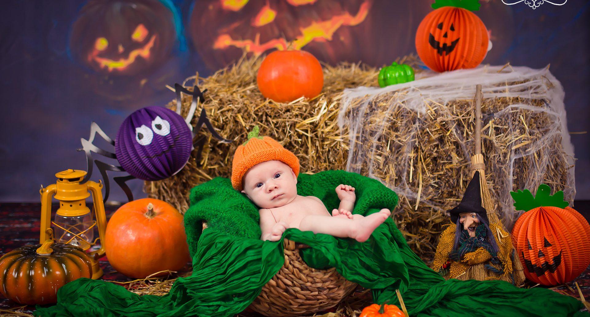 Sedinte Foto Halloween 12