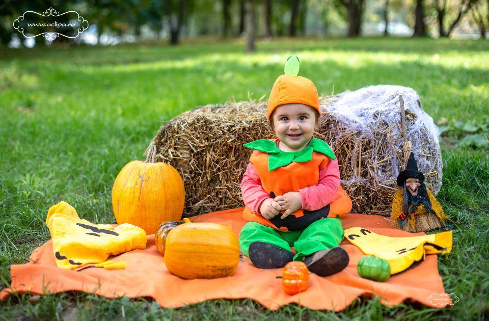 Sedinte Foto Halloween 2