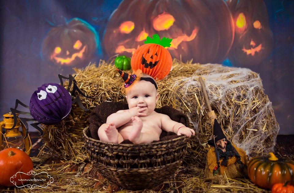 Sedinte Foto Halloween 5