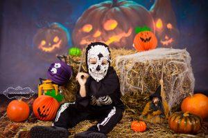 Sedinte Foto Halloween 7
