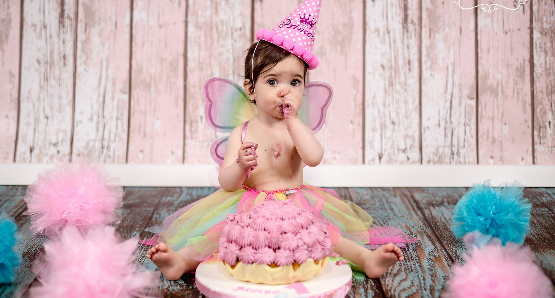 Smash The Cake 13