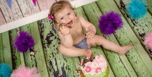 Smash The Cake 15