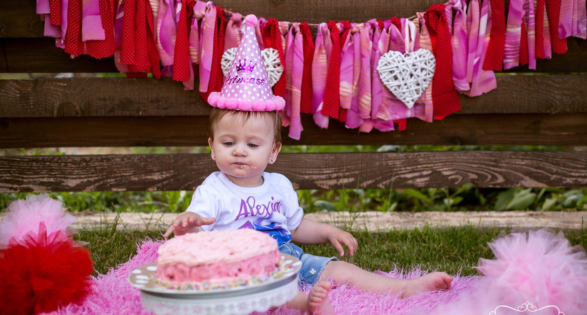 Smash The Cake 9